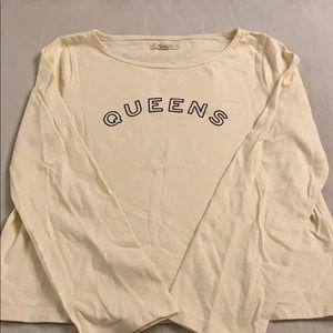 """""""Queens"""" Tee!"""